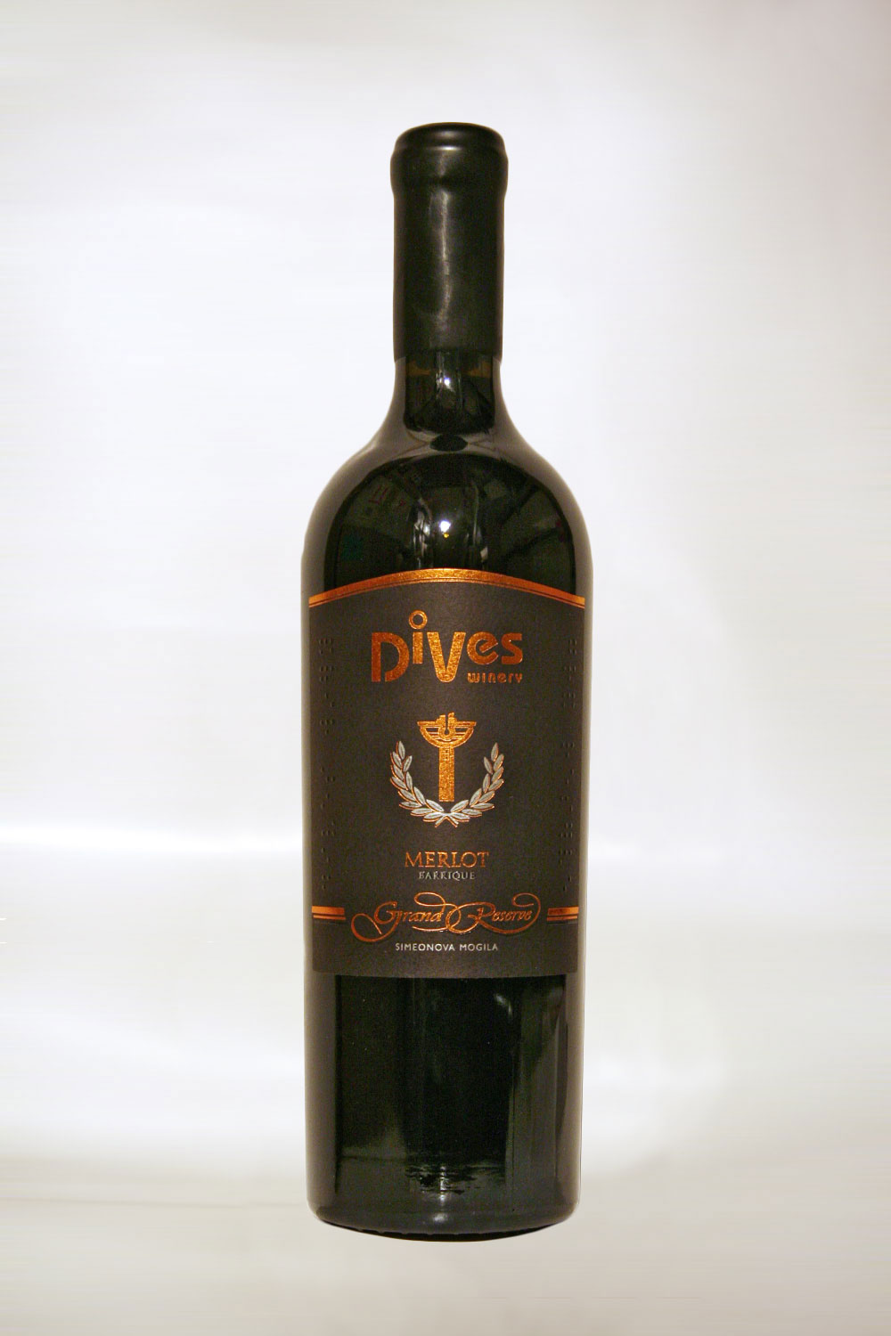 DiVes Merlot Barrique Grand Reserve 2013