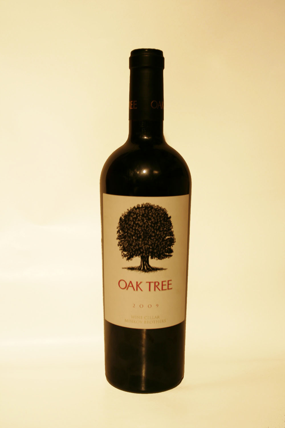 Minkov Brothers Oak Tree 2009