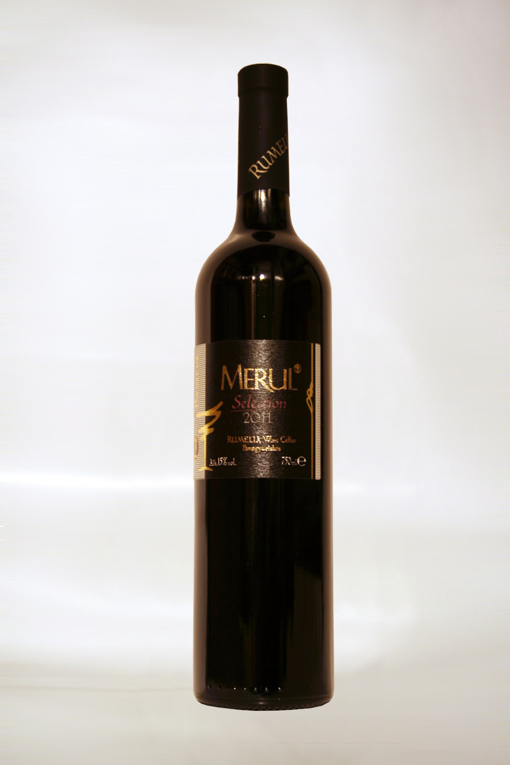 Merul Selection Reserve 2011