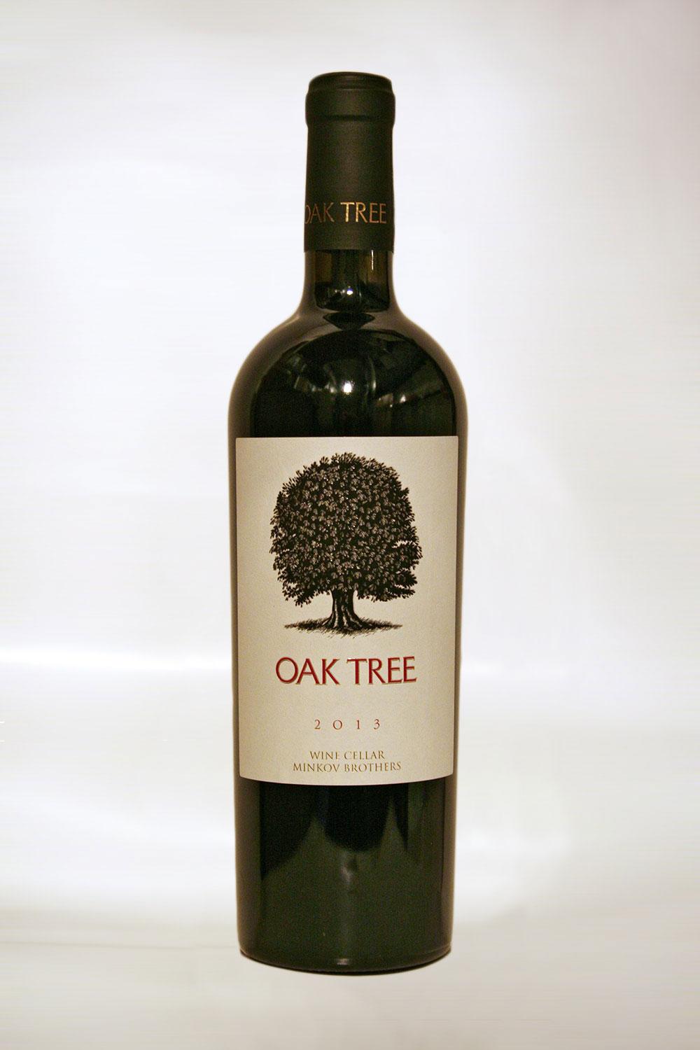 Minkov Brothers Oak Tree 2013