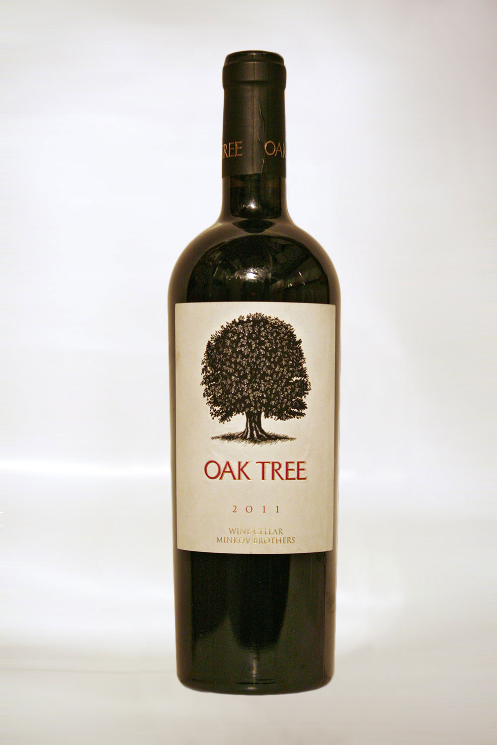 Minkov Borthers Oak Tree 2011