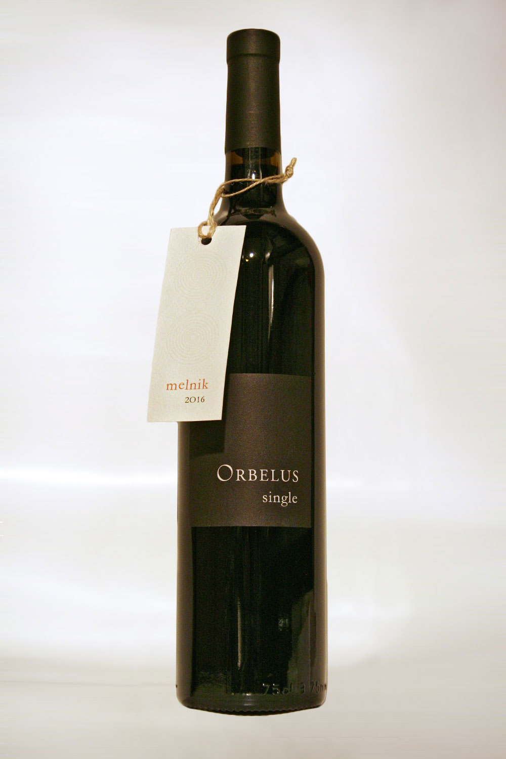 Orbelus Single Melnik 55 2016