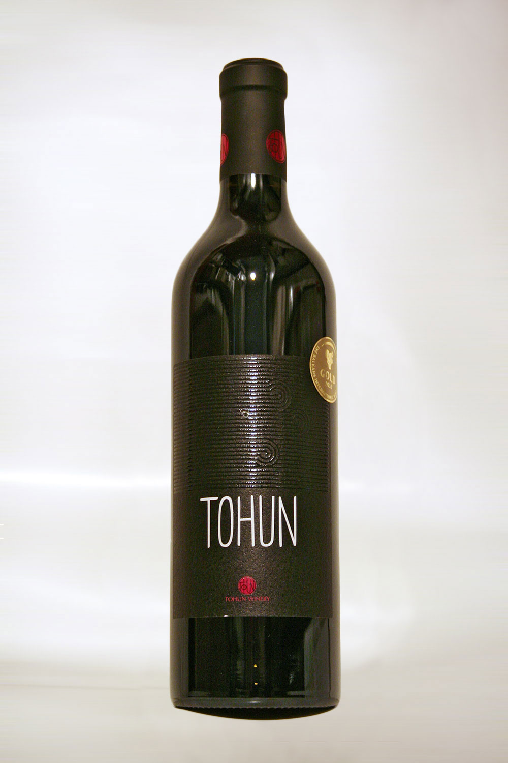 Tohun From Black Sea Coast Red 2013